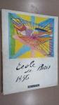 ÁLBUM EDIÇÕES ART et STYLE,  - ECOLE DE PARIS 1956 **  ///  EDIÇÃO DA GALERIA CARPENTIER EM PARIS,