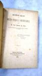 SOUZA, JOSÉ SORIANO de -- Principios Geraes de Direito Publico e Constitucional , ANO 1893