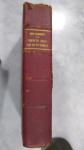 FULGÊNCIO, TITO - Direito Real de HYPOTHECA -- VOLUME ÚNICO, 1ª EDIÇÃO, ANO 1928