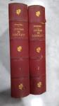 LIVRO: Système de Logique Dédutive et Inductive, POR  Mill,  John Stuart, ANO 1896 DOIS VOLUMES