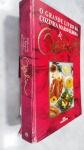 O grande livro da cozinha maravilhosa de Ofélia, 20ª  edição Ofélia Ramos*** MIOLO ÍNTEGRO, CAPA COM PEQUENOS DANOS NADA GRITANTE, 20ª EDIÇÃO AO ANO DE 2004