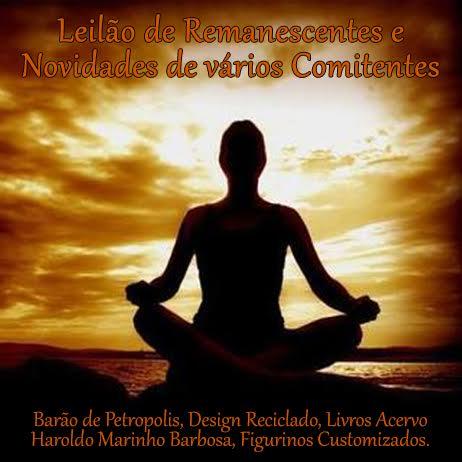 LEILÃO DE REMANESCENTES E NOVIDADES DE VÁRIOS COMITENTES